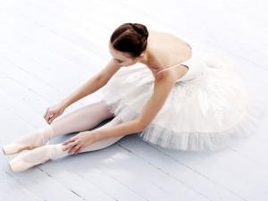 大人のためのバレエスタジオクララ